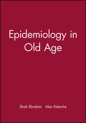 Epidemiology in Old Age image