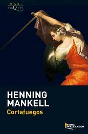 Cortafuegos by Henning Mankell image