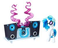 My Little Pony: Guardians of Harmony - DJ Pon-3 Fan Series Figure image
