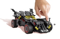 LEGO Batman Movie - The Ultimate Batmobile (70917) image