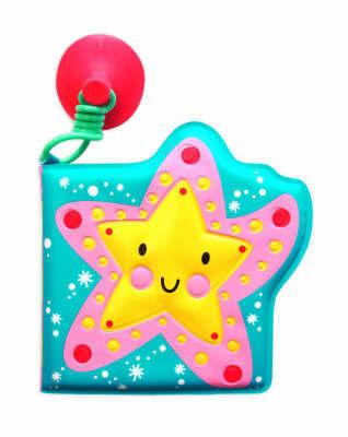 Bath Buddies: Shiny Starfish by Jo Moon image