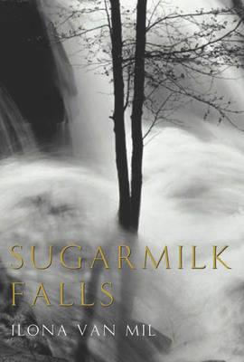 Sugarmilk Falls by Ilona Van Mil image