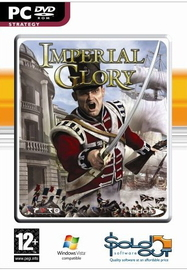 Imperial Glory for PC Games image