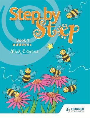 Step by Step Book 1 by Nick Coates