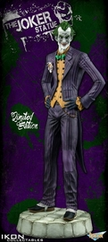 "Batman: Arkham Asylum: Joker - 15"" Limited Edition Statue"