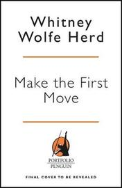 Make The First Move by Whitney Wolfe Herd image
