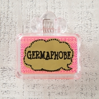 Natural Life: Toothbrush Cover - Germaphobe