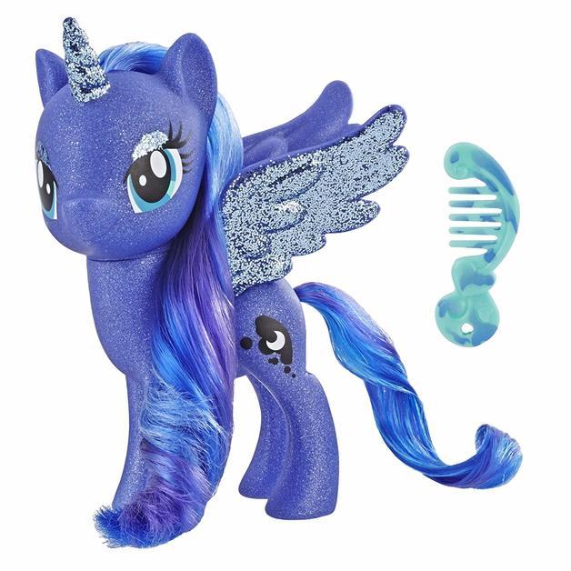 "My Little Pony: Princess Luna - 6"" Sparkling Pony"