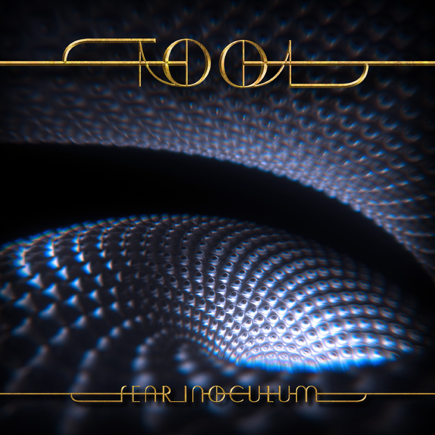 Fear Inoculum (Limited Edition) by Tool