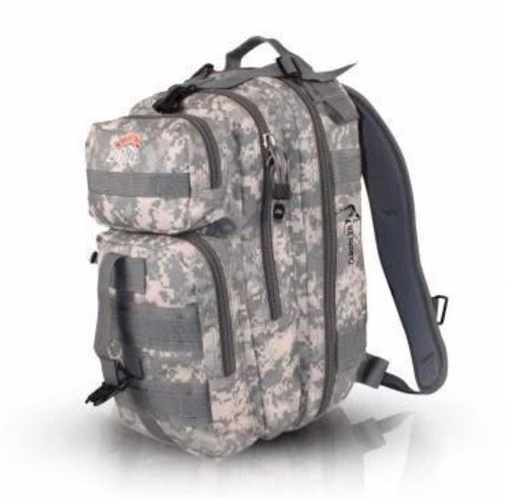 Doite Dakota 28 Backpack - Camo