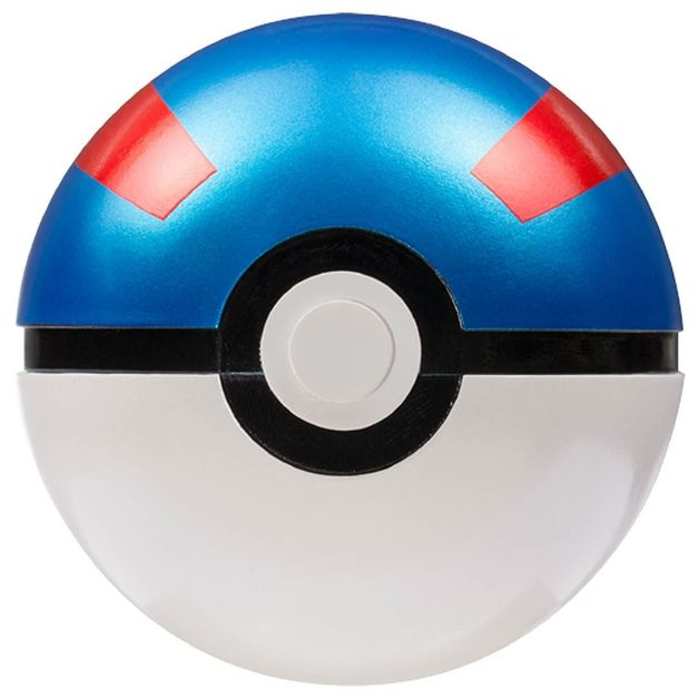 Pokemon: Moncolle Great Ball - PVC Figure