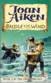 Bridle the Wind by Joan Aiken image
