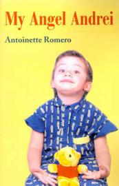 My Angel Andrei by Antoinette Romero image