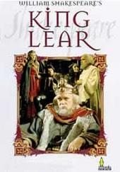 King Lear on DVD