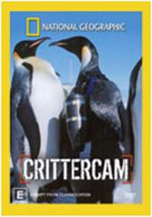 National Geographic - Crittercam on DVD