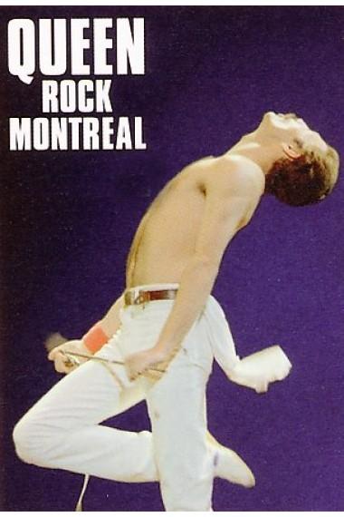 Queen - Rock Montreal by Queen