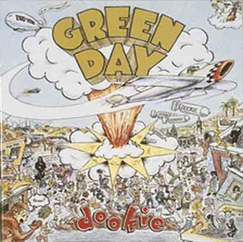 Dookie (LP) by Green Day image