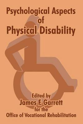 Psychological Aspects of Physical Disability image