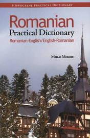 Romanian - English / English - Romanian Practical by Mihai Miroiu