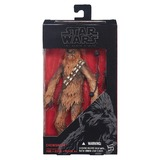 Star Wars The Black Series 6-Inch Chewbacca Action Figure