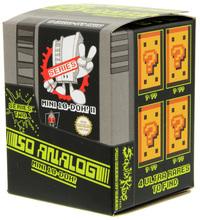 Mini 10-Doh! - Series 2 Vinyl Figure (Blind Box)