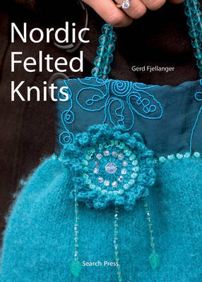 Nordic Felted Knits by Gerd Fjellanger image
