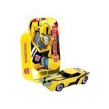Transformers: Metal Minis Vehicle & Figure Pack (Bumble Bee)
