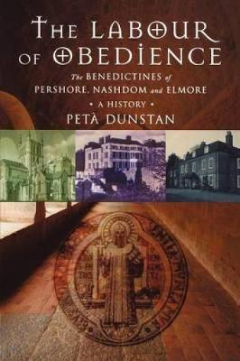 Labour of Obedience by Peta Dunstan