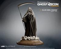 """Ghost Recon: Wildlands - 10"""" Fallen Angel PVC Statue image"""