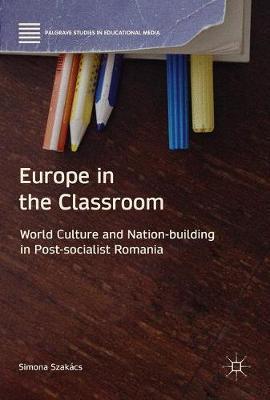 Europe in the Classroom by Simona Szakacs