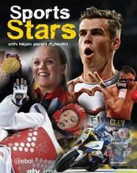 Spark Series: Sports Stars by Jen Green
