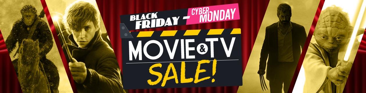 Movie Sale