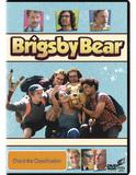 Brigsby Bear on DVD