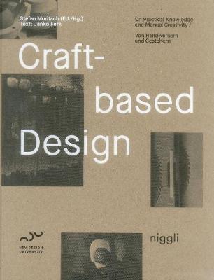 Craft-Based Design