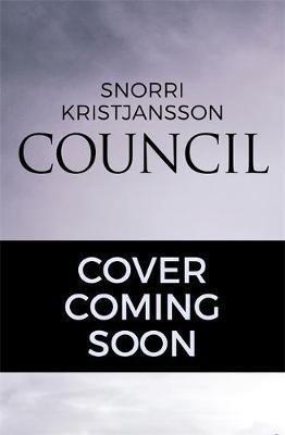 Council by Snorri Kristjansson image