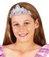 Disney: Rapunzel Fabric Tiara - Costume Accessory