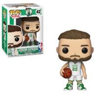 NBA: Celtics - Gordon Hayward Pop! Vinyl Figure