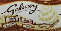 Galaxy Collection Large Selection Box 246g image