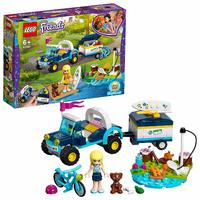 LEGO Friends: Stephanie's Buggy & Trailer (41364)