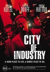 City Of Industry on DVD