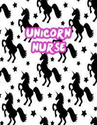 Unicorn Nurse by Jacey Davenport image