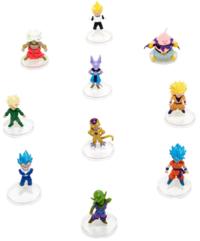Dragon Ball: Super - Super Collectable Figure (Blind Bag)