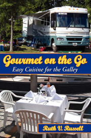 Gourmet on the Go by Ruth Russell image