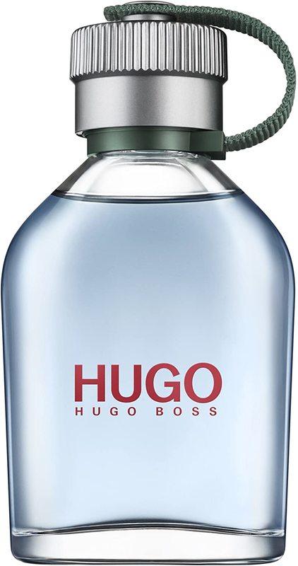 Hugo Boss - Hugo Man Fragrance (125ml EDT)