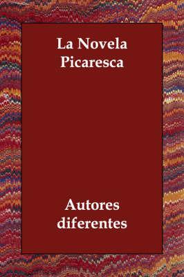 La Novela Picaresca by Autores diferentes image
