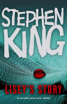 Lisey's Story by Stephen King image