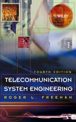 Telecommunication System Engineering by Roger L Freeman