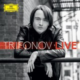 Live (2CD) by Daniil Trifonov