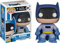 Batman 75th Blue Rainbow Batman - Pop! Vinyl Figure