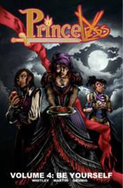 Princeless Volume 4 by Jeremy Whitley